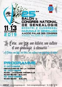 Ajaccio 2019