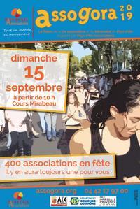 Aix Assogora 2019