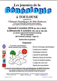 EGMT Toulouse 2014