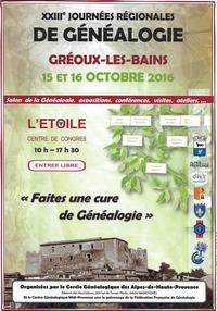 Greoux 2016