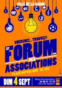 Forum La Garde 2016