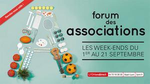Forum Lyon 2019