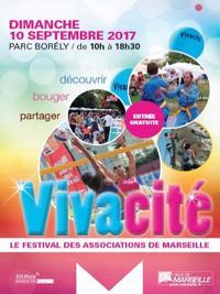 Vivacité Marseille