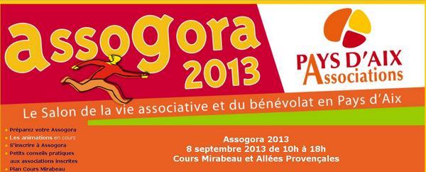 Assogora 2013