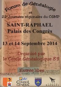 Saint-Raphael 2014